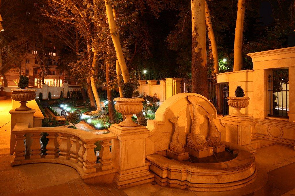 مجتمع چناران پارک رزیدنس